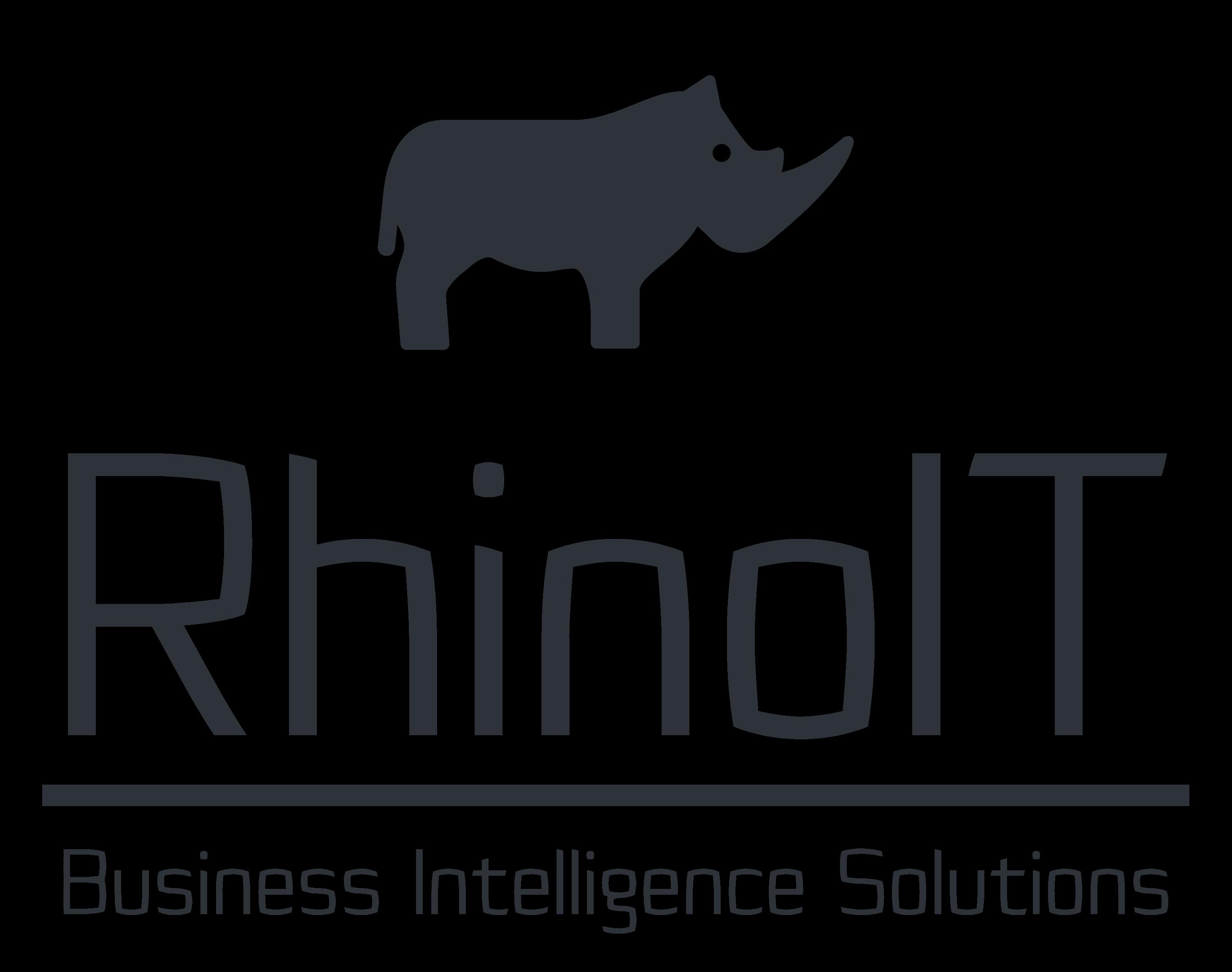 RhinoIT – Business Intelligence Solutions